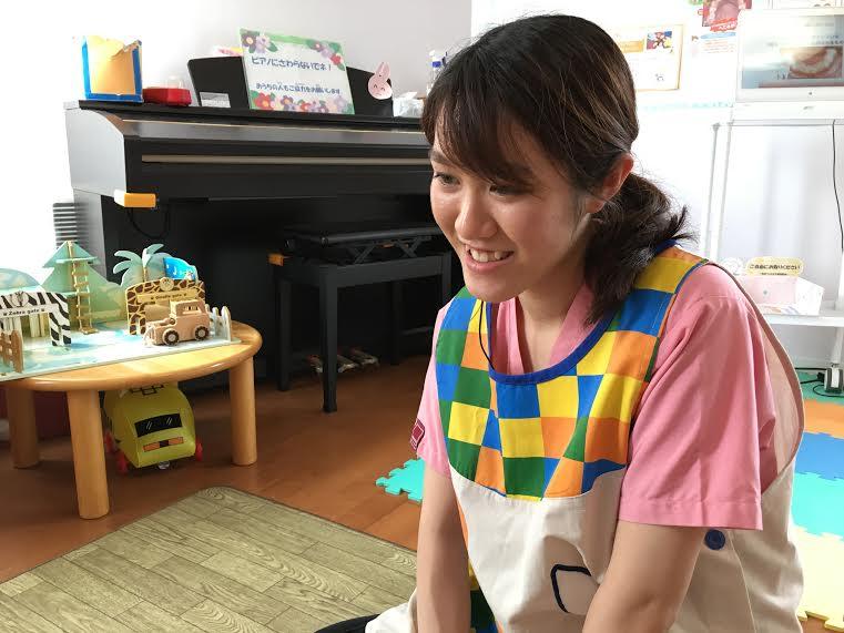 H29.4.18田代優菜個人写真①(佐倉ウェルネス歯科医院)
